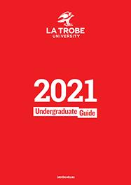 2021 Course Guide La Trobe