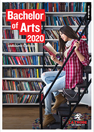 Bachelor of Arts Guide 2020