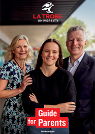 La Trobe Guide for Parents 2021